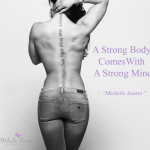 Strong Body - Strong Mind